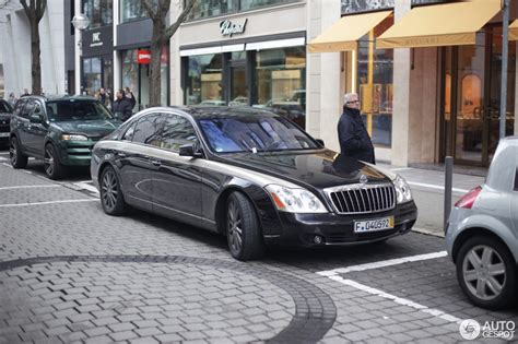 Image 1 Of 50 Cars Update Maybach Zeppelin Design Youtube 2018
