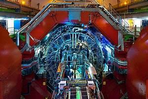 Cold Light Alice Experiment Wikipedia