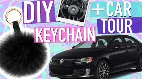 diy tumblr keychaincar  youtube