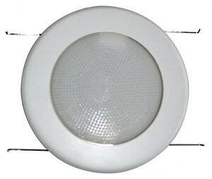 Can I Shower With Contact Lenses In by 5 Quot Inch Recessed Can Light Metal Shower Trim Frosted