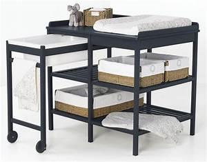 Table A Langer Grise : catgorie meubles langer du guide et comparateur d 39 achat ~ Teatrodelosmanantiales.com Idées de Décoration