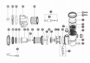 Davey Silensor Sls    Sll Spare Parts  U2013  Splashesonline Com Au