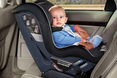 siege auto route 6 recommandations importantes concernant les sièges auto
