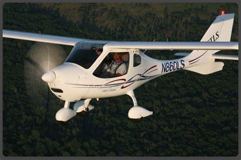 ct light sport aircraft light sport lorain flight training private pilot