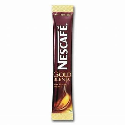 Nescafe Coffee Gold Instant Blend Sachets Pack