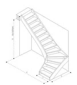 treppen planen treppe 90 gewendelt treppe 90 gewendelt treppen planen heimwerker treppen