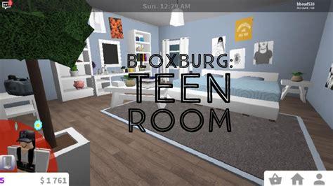 Idea Kitchens - bloxburg teen girl 39 s room youtube