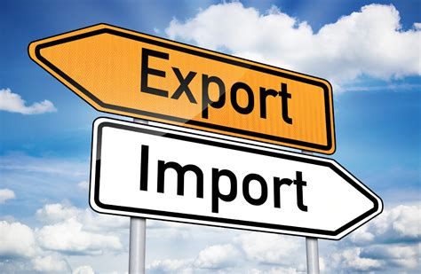 Exports Up 6%, Imports 4% In H1 Yy