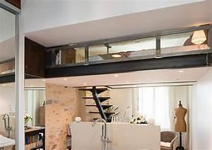 deco mezzanine chambre With mezzanine dans une chambre