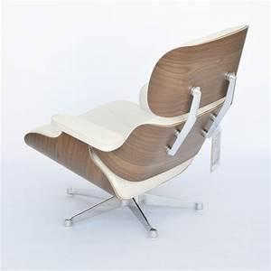 Eames Chair Weiß : vitra eames lounge chair xl ottoman zum sonderpreis bei ~ A.2002-acura-tl-radio.info Haus und Dekorationen