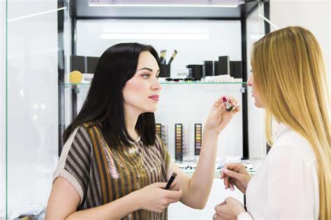 career dreams beauty consultant douglas  aveda institute