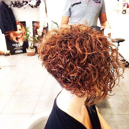 short bob hairstyles  curly hair bob hairstyles
