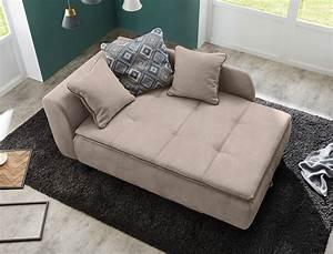 Big Schlafsofa Mit Bettkasten : recamiere roger 170x108 cm beige ottomane schlafsofa couch bettkasten kaufen bei vbbv gmbh ~ Bigdaddyawards.com Haus und Dekorationen