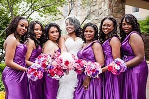 Luxury Nigerian Wedding In Philadelphia With A Hot