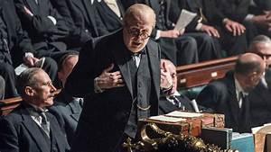 How 'Darkest Hour' Editor Re-created Churchill's Historic ...
