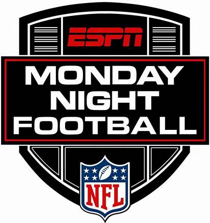 Football Monday Night Nfl Espn Mnf Svg