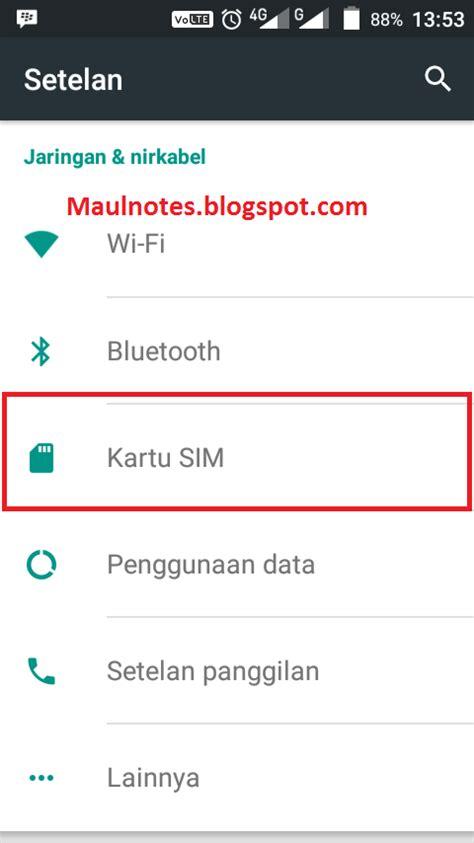 Cara root semua tipe hp android versi terbaru tanpa pc/komputer 100% aman. Cara Cepat Internet GSM di Andromax A TANPA ROOT!!! - Maul ...