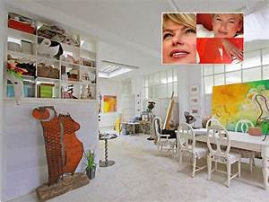 Atelier Einrichten Tipps : kunstnews von doro g bel ~ Markanthonyermac.com Haus und Dekorationen