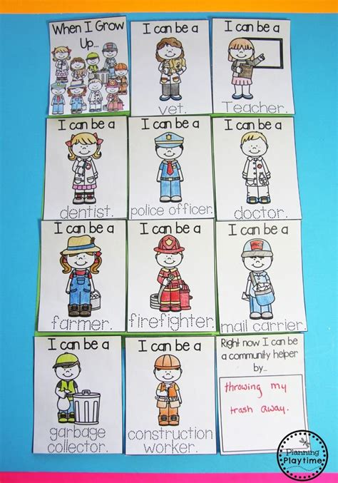 best 25 community helpers worksheets ideas on 296 | 3e84b7a684086285a66af3cace9f356f