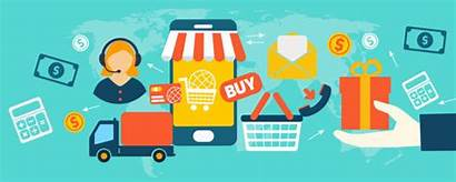 Shopping Commerce Ad Marketing Yield Smaller Higher