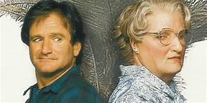 Mrs. Doubtfire 2 In Doubt After Robin Williams' Death
