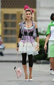 80er Kostüm Selber Machen : 80er kost m selber machen kost m idee zu karneval halloween fasching 80iger jahre ~ Frokenaadalensverden.com Haus und Dekorationen