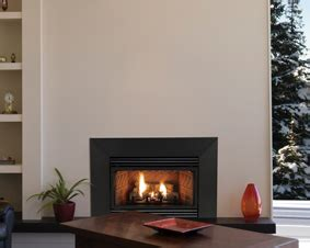 empire fireplace inserts empire small innsbrook vent free gas fireplace insert with
