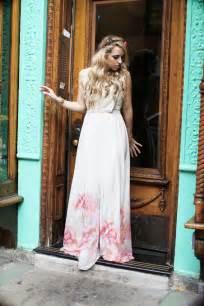 watercolor wedding dress mango hem begonia maxi dress us 4 watercolor flower floral wedding bridal prom