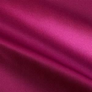 Savoy Silk Cyclamen Pink  Silk