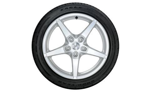 Goodyear Eagle F1 Asymmetric All-season Tire Test