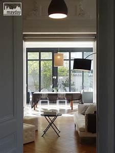 Maison Art Deco : la cuisine veranda moderne clav0054a agence mayday rep rage de d cors recherche de d cors ~ Preciouscoupons.com Idées de Décoration