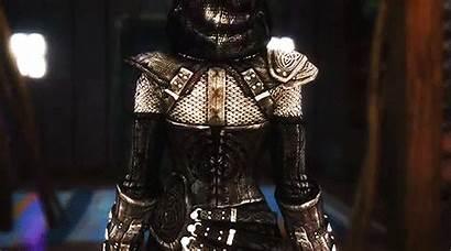 Armor Skyrim Female Mod Mods Blade Infinite