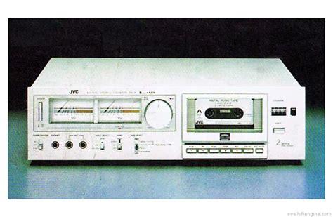 jvc kd a33 manual stereo cassette deck hifi engine