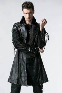 Viktorianischer Stil Kleidung : boys gothic steampunk coat black steampunk kleidung m nner bei voodoomaniacs gothic mode ~ Watch28wear.com Haus und Dekorationen