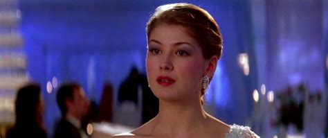 photo  rosamund pike portraying miranda frostf