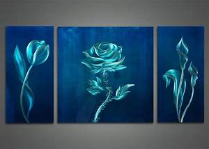 wall art beautiful pictures of blue wall art navy blue With blue wall art