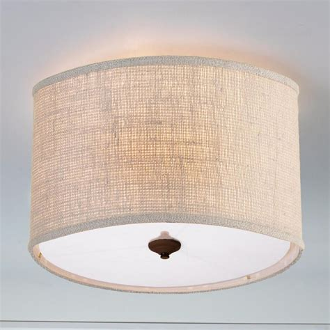 drum shade ceiling light 143 best images about lighting on pinterest ceiling