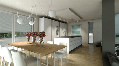 foto interni interni villa duplex bc progettazione integrata di