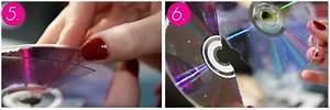 Basteln Mit Cd Rohlingen : basteln mit alten cds 7 kreative bastelprojekte mit anleitung ~ Frokenaadalensverden.com Haus und Dekorationen
