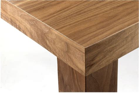 how to attach table top to legs table leg attachment and veneer details