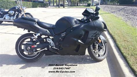 Suzuki Dallas by Hayabusa Motorcycles For Sale In Dallas