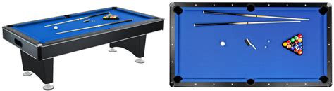 7 foot pool table reviews hathaway hustler 7 and 8 foot pool table review the