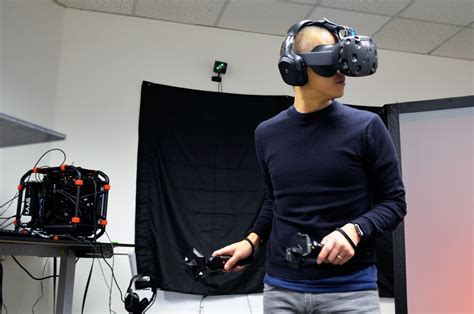 htc vive (2) ? Road to VR