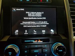 Current Sync 3 And Carplay  Android Auto Information