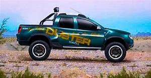Dacia Pick Up : 40 best images about dacia duster renault oroch alaskan pick up on pinterest good news ~ Gottalentnigeria.com Avis de Voitures
