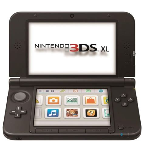 I have preordered the special edition majora's mask 3ds. Nintendo 3DS XL Console Refurbished (Free 32GB Memory Micro SD Card + Game)_Black | New PGMall