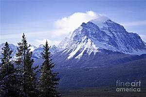 Mountain Landscape Photograph by Elena Elisseeva
