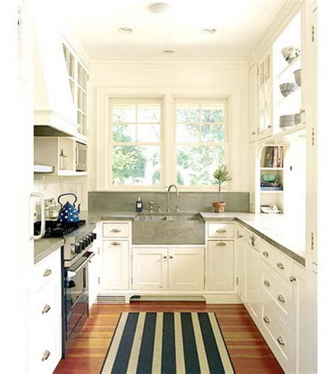 galley kitchen ideas kitchen design i shape india for small space layout white