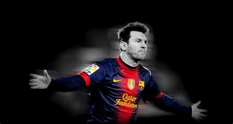 HD Lionel Messi Wallpapers 1 – HdCoolWallpapers.Com