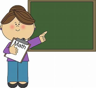Teacher Math Woman Graphics Google